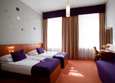 Hotelzimmer mit Fitness im Hotel Atlantic