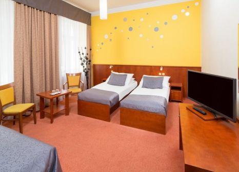 Hotel Atlantic in Prag und Umgebung - Bild von LMX International