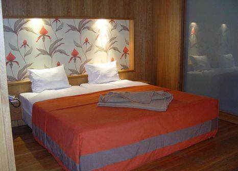 Hotelzimmer mit Aufzug im Atlântida Apartamentos Turisticos