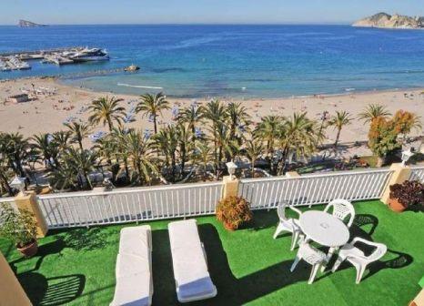Hotel Montemar 1 Bewertungen - Bild von LMX International