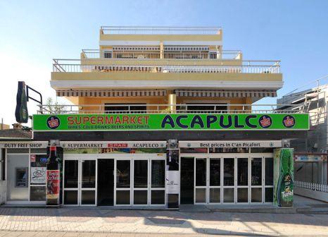 Hotel Yourhouse Acapulco Apartamentos günstig bei weg.de buchen - Bild von LMX International