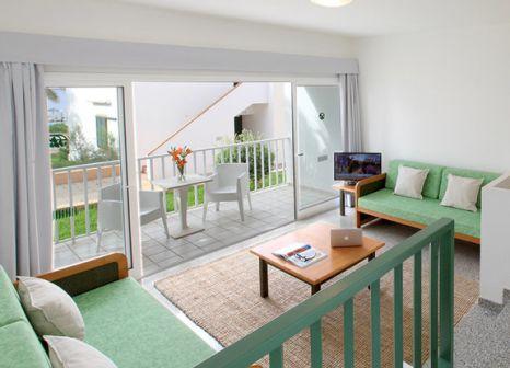 Hotelzimmer mit Minigolf im PortBlue Vista Faro