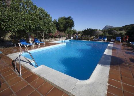 Hotel El Horcajo günstig bei weg.de buchen - Bild von LMX International