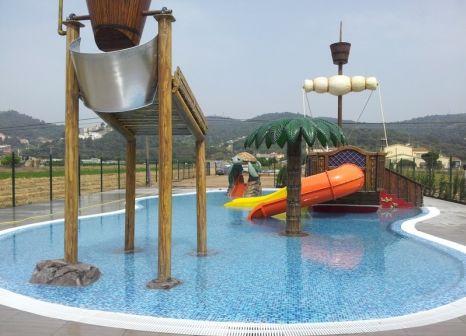 Hotel Europa Splash & Spa in Costa Barcelona - Bild von LMX International