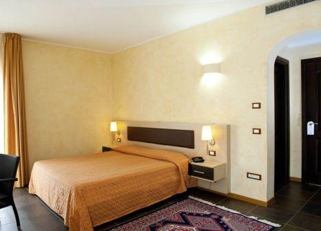 Hotelzimmer mit Tischtennis im BV Borgo del Principe