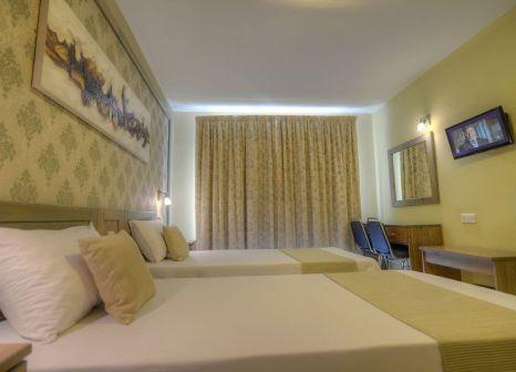 Hotelzimmer mit Wassersport im Alexandra Hotel Malta