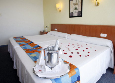 Hotel Natura Park in Costa Dorada - Bild von LMX International