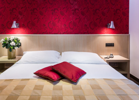 Hotel De Petris günstig bei weg.de buchen - Bild von LMX International