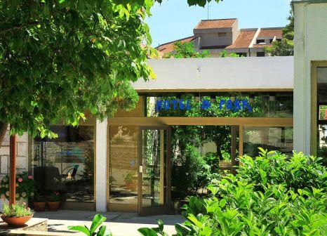 Hotel Park günstig bei weg.de buchen - Bild von LMX International