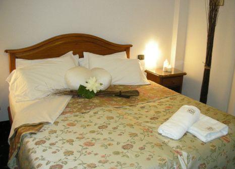 Hotelzimmer mit Tischtennis im Oasi
