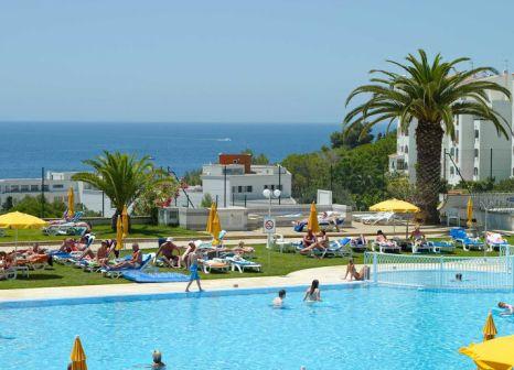 Hotel Brisa Sol in Algarve - Bild von LMX International