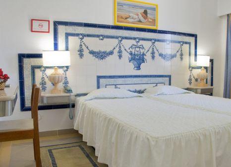 Hotelzimmer mit Tennis im Tropical Sol