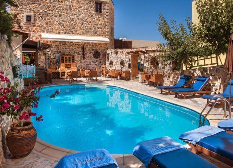 Hotel Balsamico Traditional Suites günstig bei weg.de buchen - Bild von LMX International