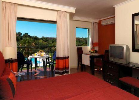 Hotelzimmer mit Fitness im Yellow Alvor Garden Hotel