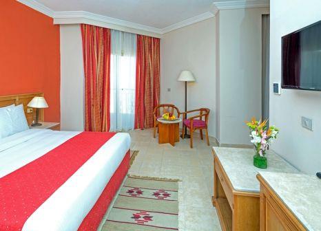 Hotelzimmer mit Fitness im Hawaii Le Jardin Aqua Park Resort Hurghada