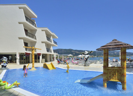 Hotel Alua Palmanova Bay in Mallorca - Bild von LMX International