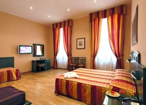 Hotel Bologna günstig bei weg.de buchen - Bild von LMX International