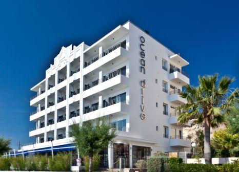 Hotel Ocean Drive Ibiza günstig bei weg.de buchen - Bild von LMX International
