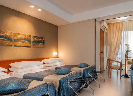 Hotelzimmer mit Clubs im Quality Hotel Rouge et Noir Roma