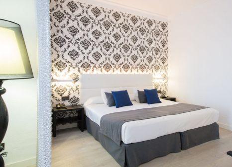 Hotelzimmer mit Tischtennis im TUI Blue Suite Princess