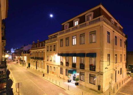 Hotel As Janelas Verdes günstig bei weg.de buchen - Bild von LMX International