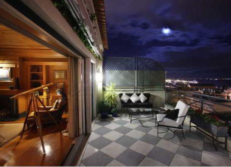 Hotel As Janelas Verdes 1 Bewertungen - Bild von LMX International