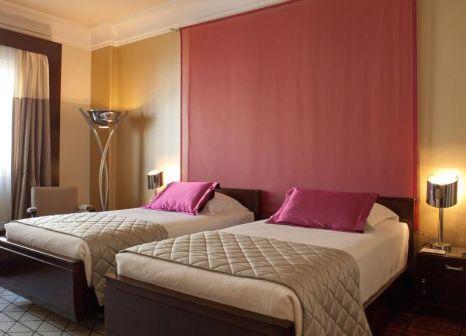 Hotelzimmer mit Fitness im Hotel Britania