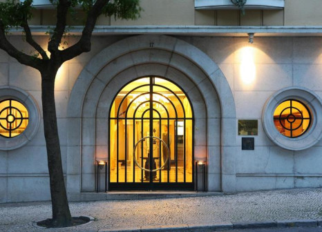 Hotel Britania günstig bei weg.de buchen - Bild von LMX International