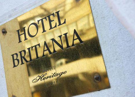 Hotel Britania in Region Lissabon und Setúbal - Bild von LMX International