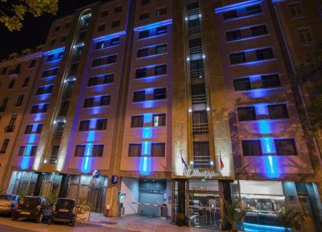 Hotel Olissippo Marquês de Sá in Region Lissabon und Setúbal - Bild von LMX International