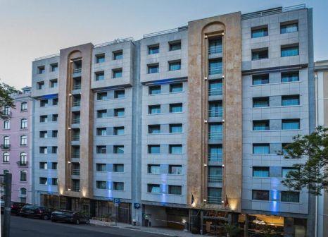 Hotel Olissippo Marquês de Sá günstig bei weg.de buchen - Bild von LMX International