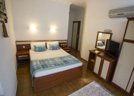 Hotelzimmer mit Tauchen im Oscar Boutique Hotel