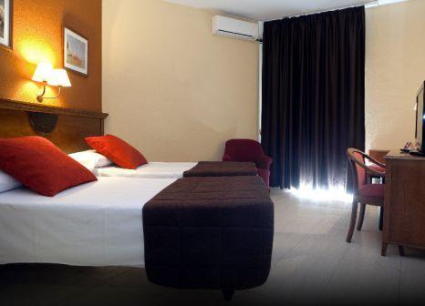 Hotelzimmer mit Clubs im Itaca Fuengirola