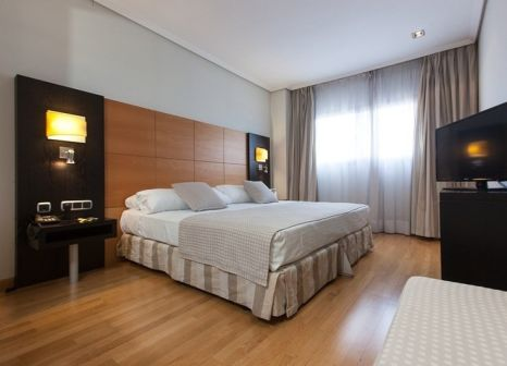 Hotelzimmer mit Sandstrand im Sercotel Gran Fama, an Ascend Hotel Collection Member