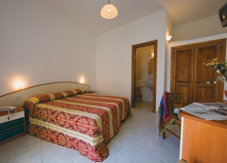 Hotelzimmer mit Massage im Hotel Al Bosco