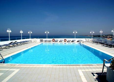Hotel Eden Beach Club in Apulien - Bild von LMX International