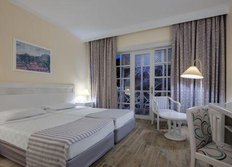 Hotelzimmer mit Volleyball im Euphoria Palm Beach Resort