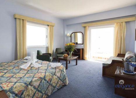 Hotelzimmer mit Minigolf im Hotel Elegance Miramar