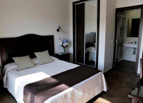 Hotelzimmer mit Pool im Arcos de Montemar