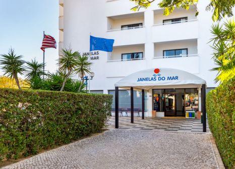 Hotel Janelas do Mar Apartments günstig bei weg.de buchen - Bild von LMX International
