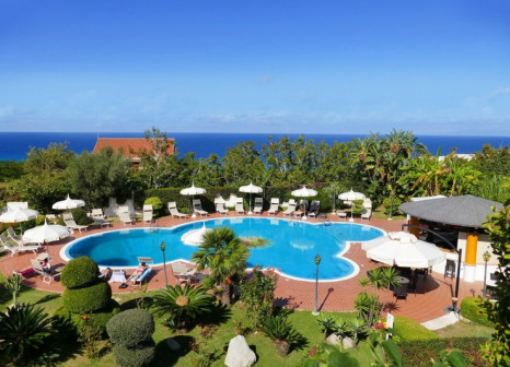 Hotel Tirreno günstig bei weg.de buchen - Bild von LMX International