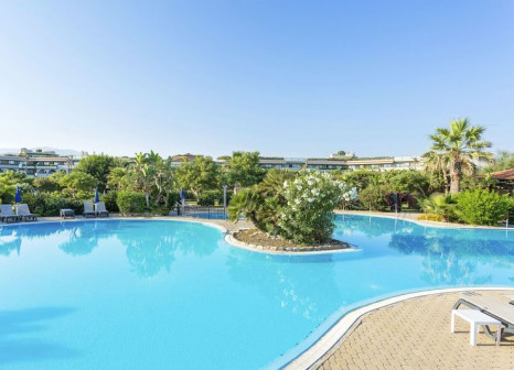 Hotel Grand Palladium Garden Beach Resort & Grand Palladium Sicilia Resort 17 Bewertungen - Bild von LMX International