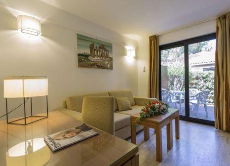 Hotelzimmer mit Mountainbike im Grand Palladium Garden Beach Resort & Grand Palladium Sicilia Resort