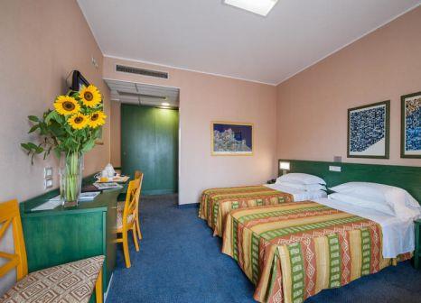 Hotelzimmer mit Aufzug im Best Western Hotel Mediterraneo