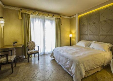 Hotelzimmer mit Tennis im Romano Palace Luxury Hotel