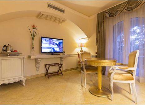 Hotelzimmer mit Reiten im Romano Palace Luxury Hotel
