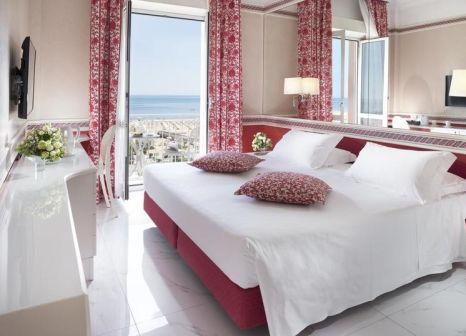 Hotelzimmer mit Golf im Hotel Milton Rimini