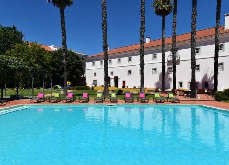 Hotel Pousada Convento Beja günstig bei weg.de buchen - Bild von LMX International