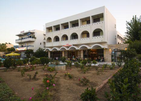 Hotel International günstig bei weg.de buchen - Bild von LMX International