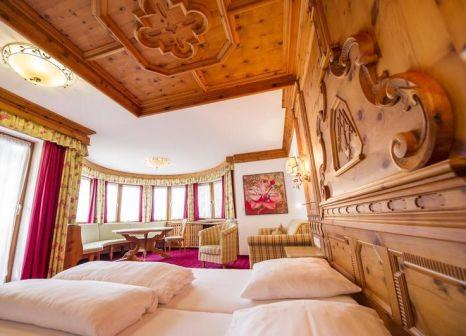Hotelzimmer mit Yoga im Schwarzbrunn